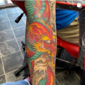 Screenshot 2021-08-11 at 20-22-14 Skin Creation Tattoo Cardiff ( johntreharne) • Instagram photos and videos